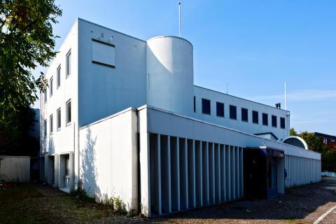 Rødovrevej 239-241 er solgt til dansk anpartsselskab, der har udlejet ejendommen til det irske entreprenørfirma, ICDS.