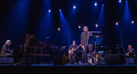 Ketil Bjørnstad, Oslo Jazzfestival
