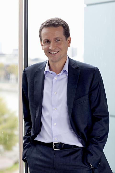 Rodolphe Belmer succèdera à Michel de Rosen en qualité de Directeur général d'Eutelsat Communications à compter du 1er mars 2016