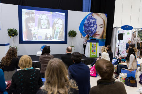 Green beauty pioneers join Natural & Organic Products Europe's seminar line-up