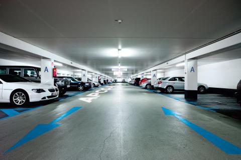 APCOA PARKING og BroBizz A/S indgår strategisk partnerskab