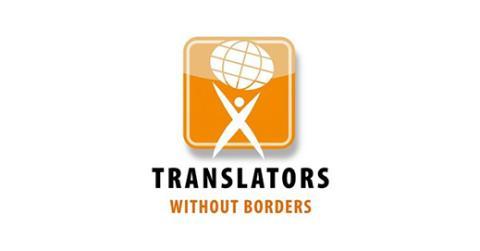 Semantix blir platinumsponsor för Translators without Borders