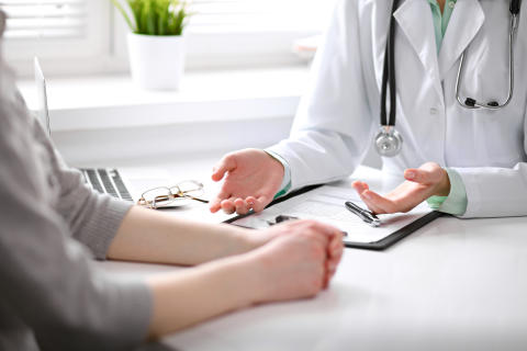 Behandlande läkare vet mest om patienten