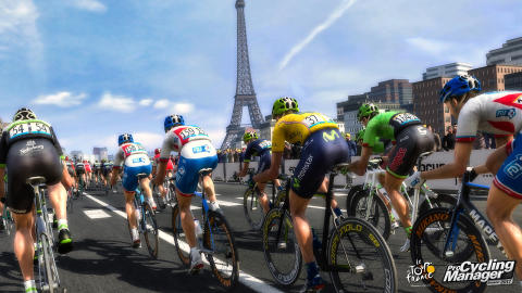 Pro Cycling Manager 2017 Releases First Gameplay Trailer
