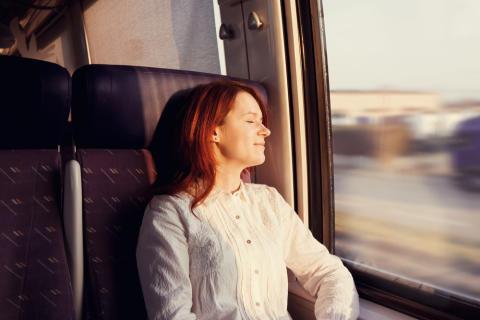 Scotland's faster, longer, greener train unveiled