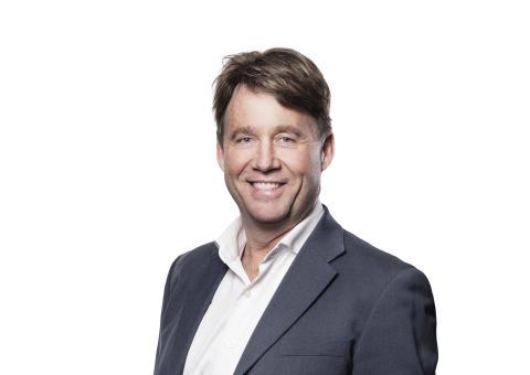 Johan Ström ny chef för tjänsteutveckling