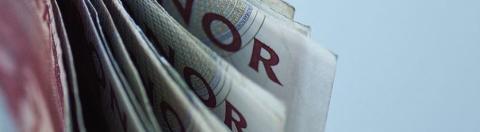 Fortsatt positiv lönsamhetsutveckling bland landets småföretagare
