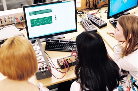 Fler utbildningsplatser i Kronoberg när yrkeshögskolan växer