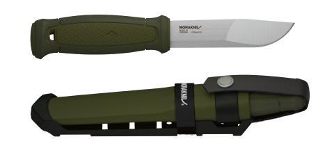 Kansbol kniv + MM