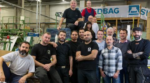 Swedbag skapar mervärde med mångfald