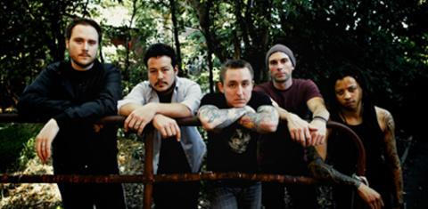 Fuldblods punkfest med Yellowcard i Lille VEGA til februar