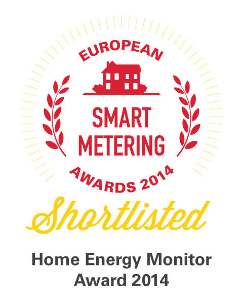 Geo's Duet II short-listed for Smart Metering Awards 2014