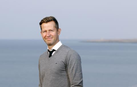 Kolbeinn Árnason CEO Fisheries Iceland to speak at Arctic Frontiers Business 2016