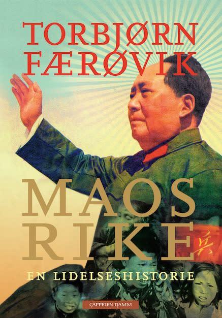 Omslag I Maos rike
