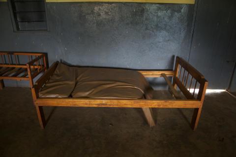 Hospitalsseng, Kampangi
