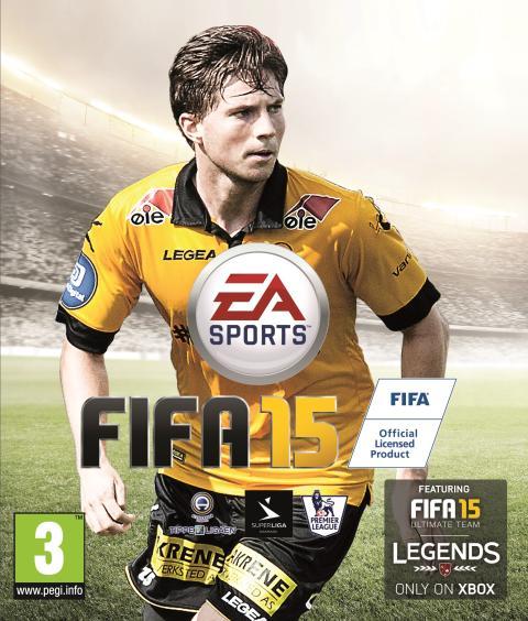 FIFA 15 - Lillestrøm