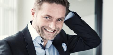 Ny försäljningsdirektör på TUI