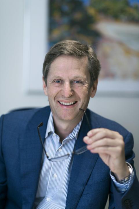 NMI names Arthur Sletteberg Managing Director