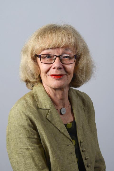 Monica Norrman (BEP)