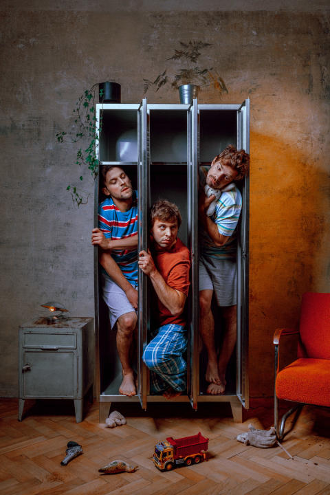 © Tomáš Vrana, Czech Republic, Shortlist, Professional competition, Portraiture, 2020 Sony World Photography Awards (2)