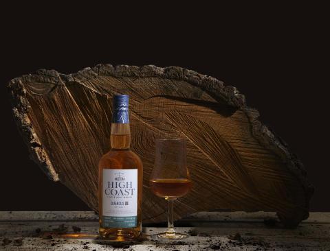 High Coast Whiskyfestivalen öppnar dörrarna fredag 28 juni !