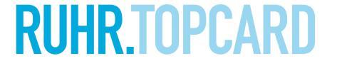 RUHR.TOPCARD 2017:  Neuer Höchstwert bei den Verkaufszahlen
