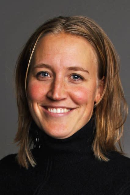 WSP anställer Charlotta Winkler  - specialist på solenergi