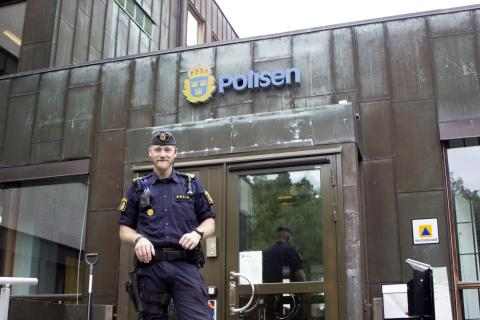 Polisen i Botkyrka - Ja, vi profilerar