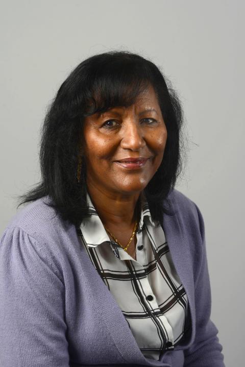 Rita Ghebreselassie (S)