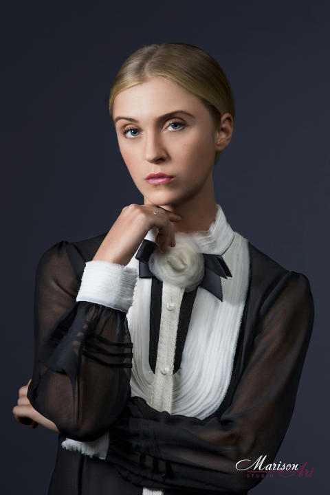 Julia Sporre