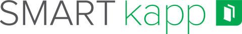 SMART kapp logo horisontell