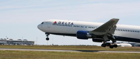Delta Airlines tillbaka till Stockholm Arlanda Airport i sommar