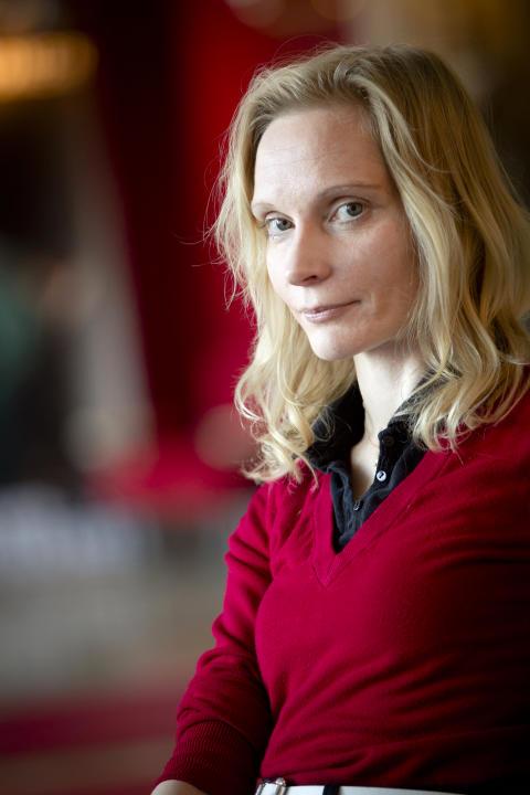 Sigrid Herrault, dramatiker