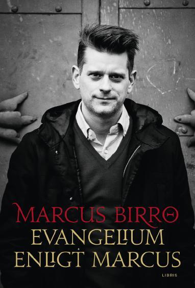 Marcus Birro utsedd till Årets förebild