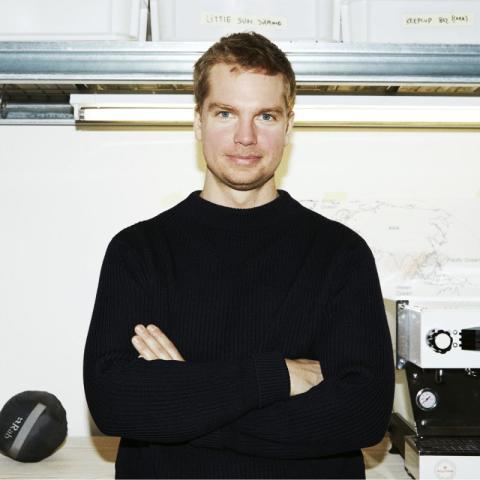 Jonas Gehl, Prolog