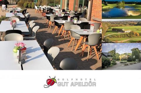 BoConcept Hannover: Golfhotel GUT APELDÖR goes BoConcept