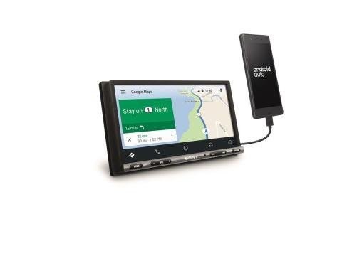 XAV-AX3005DB_EU,Oceania_Angle_with_Android-Mid