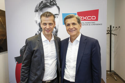 dmexco Impressions 2017