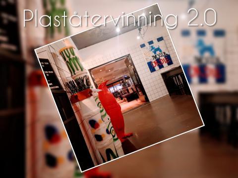 Plastcirkus-samarbete i Sigtunas nätverk Hållbar Destination