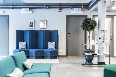 Biz Apartment - 450 lägenheter i  Stockholm