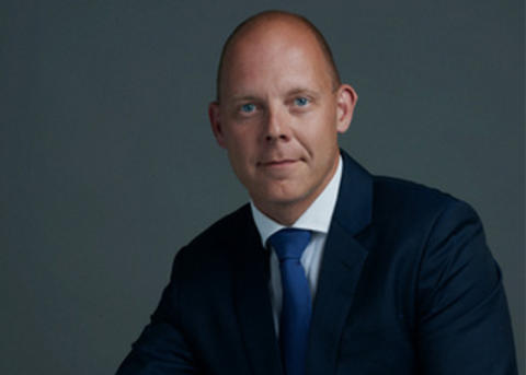 Jarkko Nordlund appointed new MTV CEO