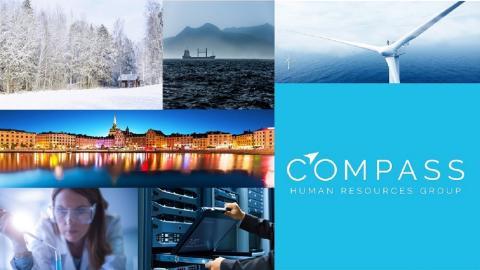 Compass öppnar verksamhet i Malmö  - ett av Nordens ledande bolag inom Executive Search, Rekrytering och Interim Management