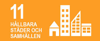 Säker och trygg stad - inbjudan till webbkonferens 3 april