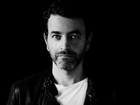 Designer Christian Haas