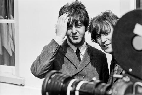 Barockt III – Rock i barocken. The Beatles