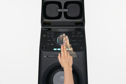 MHC-V90DW Gesture_Control_DJ_Scratch_off-Mid