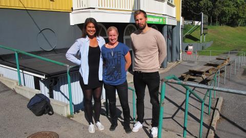 3:e Avsnittet - Personlig framgång med Victoria Sandell Svensson