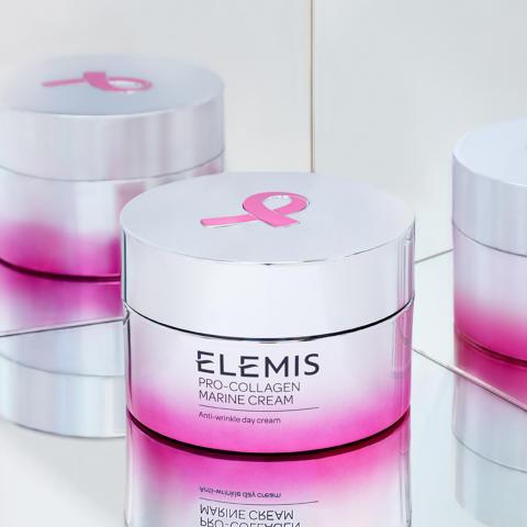ELEMIS Pro-Collagen Marine Cream Limited Edition