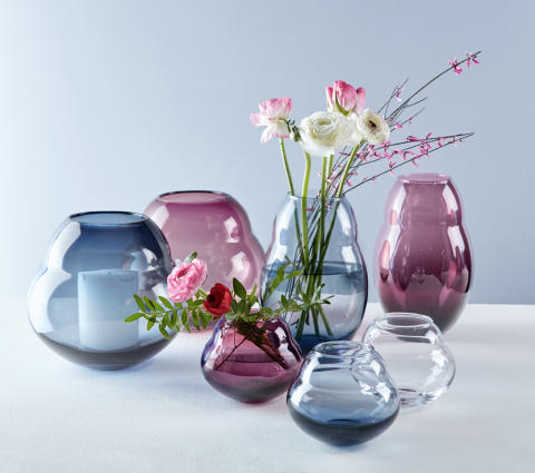 For Every Bouquet, The Right Vase