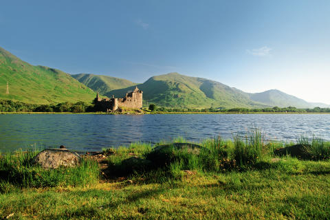 What we did on our holiday? Sustained Scotland's rural communities